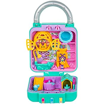 Shopkins Lil' Secrets Secret Lock - Pretty Pa | Shopkin.Toys - Image 1