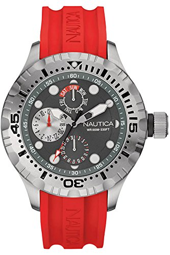 Reloj de pulsera Nautica - Hombre NAI15007G