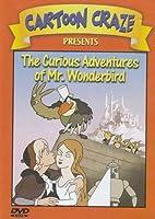 Curious Adventures Of Mr. Wonderbird [Slim Case]