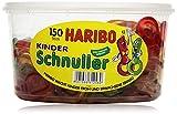 Haribo Kinder-Schnuller, 1.2 kg Dose