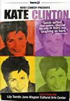 Here! Comedy Presents: Kate Clinton