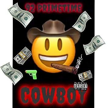 Cowboy (feat. Yvng Devo)