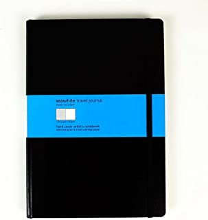 Seawhite Alternate Lined Travel Journal A4