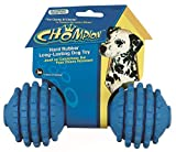 JW Pet Chompion Dog Chew Toy Heavyweight Assorted Colors