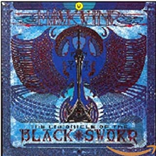 Chronicle Of The Black