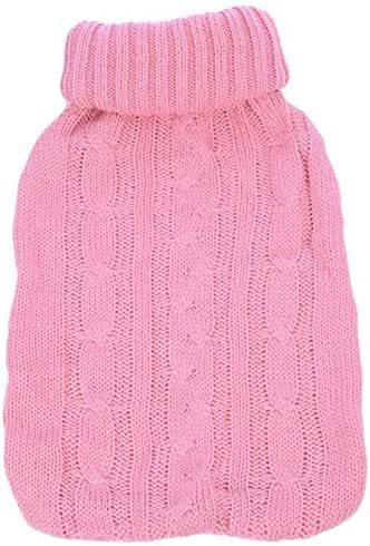 YIXINGSHANGMAO Hot NEW Water Bottles 2000ml Large Knitted outlet