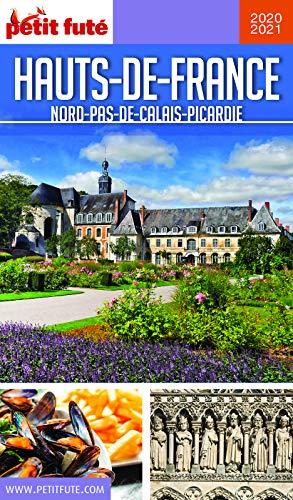 HAUTS DE FRANCE 2020 Petit Futé (French Edition)