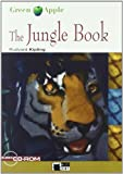 The Jungle Book - G.a. (Black Cat. Green Apple)