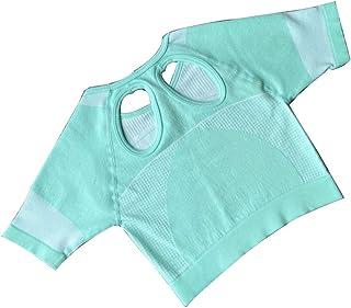 XFKLJ Sports Bra Yoga Pants Women's Summer Seamless Yoga Suit Gym Sportswear Sexy High Waist Shorts Female Sports Bra Runn...