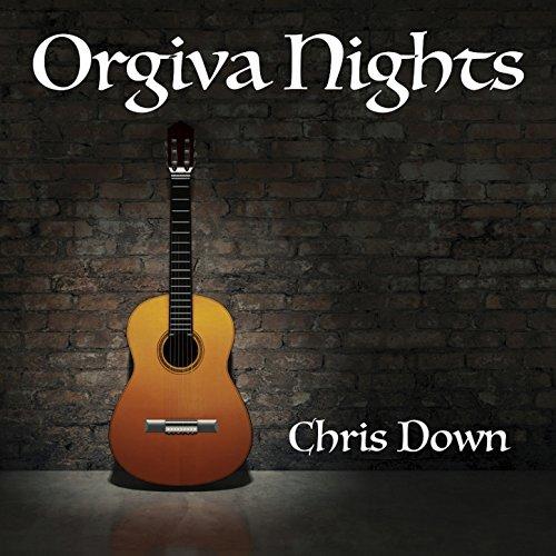Orgiva Nights