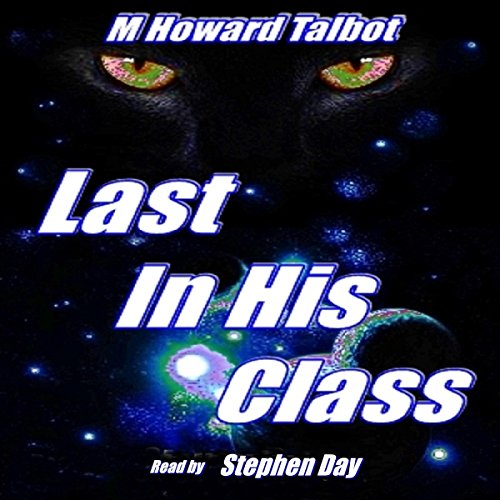 Last in His Class audiobook cover art