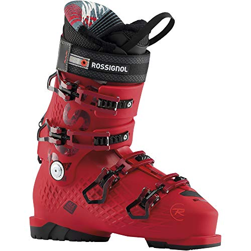 Rossignol All Track Pro Botas Esquí, Adultos Unisex, Rojo, 28