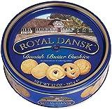 Roal Dansk, Biscotti Al Burro, Biscotti Danesi, Biscotti Pantry, 1 pz 340 gr...