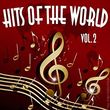 Hits of the World - Vol. 2