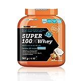 Zoom IMG-1 namedsport super 100 whey tiramisu