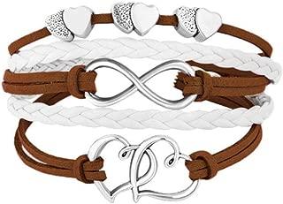 Best infinity tiffany bracelet price Reviews
