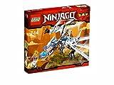 LEGO Set De Juegos 2260 - El Dragón de Hielo Ataca (ref. 4611496)