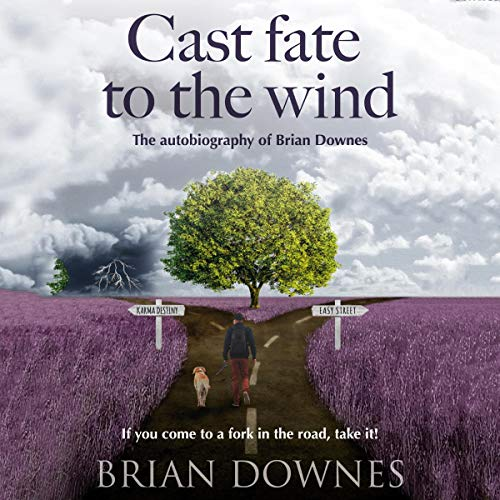 Cast Fate to the Wind cover art