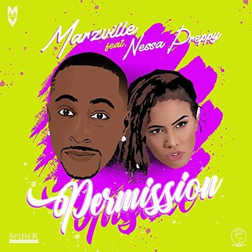 Marzville feat. Nessa Preppy