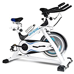 Best Spin Bikes For Heavy People