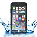 iProtect Apple iPhone 6 (4,7') wasserdichtes...
