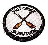 Shit Creek Survivor...image
