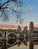 Minnesota Calendar 2021-2022: Special Landscape Calendar & Planner (2 Years Calendar)
