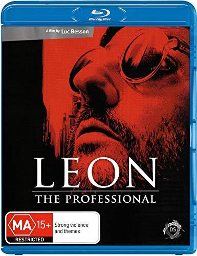 Leon: The Professional [Edizione: Australia]