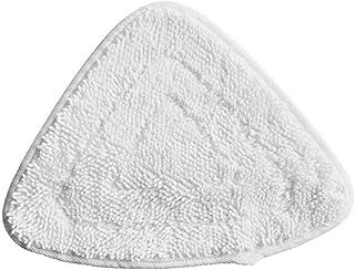 Steam Mop Cuscinetti di ricambio Triangolo Panno per pulizia in Pianta in Vileda OCedar 4W
