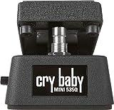 Cry Baby 535Q Mini Wah Guitar Effects Pedal (CBM535Q)