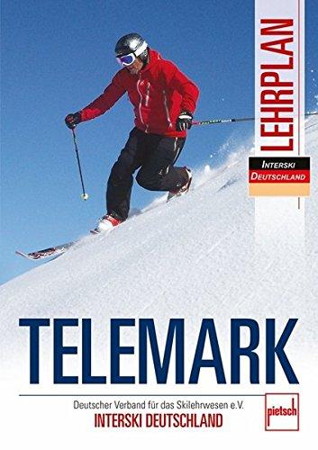 Telemark Lehrplan: Deutscher Verband für das Skilehrwesen e.V. - INTERSKI DEUTSCHLAND