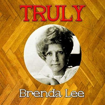 Truly Brenda Lee