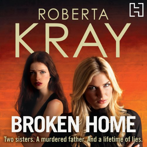 Broken Home cover art
