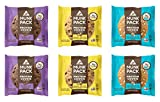 Munk Pack Vegan Protein Cookie