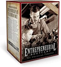 Entrepreneurial Bootcamp For Christian Families