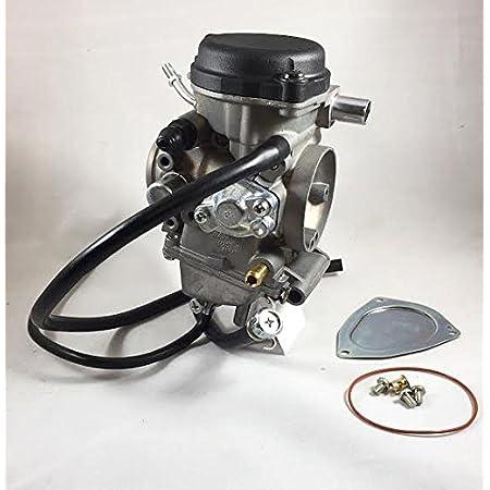 VM17//1002 100 Mikuni 004.410 Starter Jet for TM Carburetor