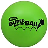 Wham-O Super Duper Ball Toy, Colors Vary