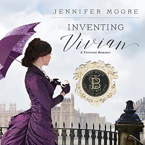 Inventing Vivian cover art