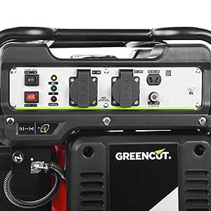 GREENCUT GRI300XM