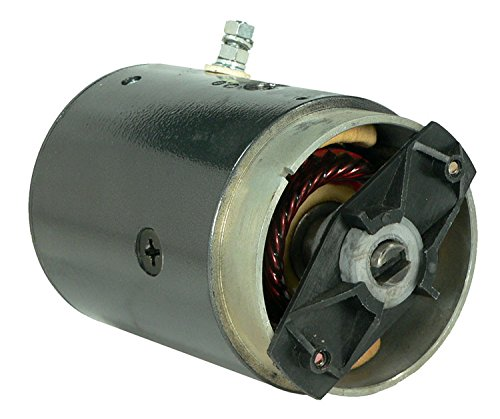 Why Should You Buy DB Electrical LPL0013 Snow Plow Motor for Boss Snow Plow/Skidmore Equipment/JS Ba...