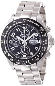 Invicta Reserve Men's Speedway Swiss Automatic Valjoux 7750 Stainless Steel Bracelet Watch image