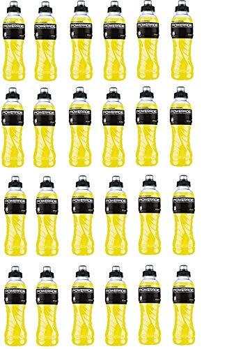 24x Powerade Limone Bevanda energetica Bebida energética de limón 50 cl