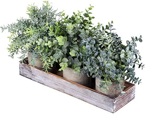 Best Winlyn Artificial Potted Plants for Home