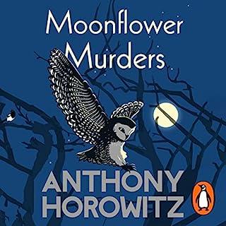 Moonflower Murders cover art