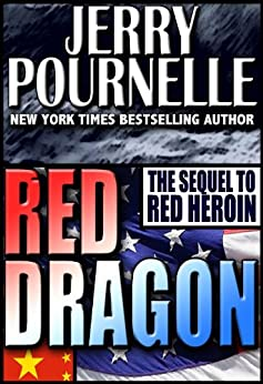 Red Dragon (Paul Crane Series Book 2) by [Jerry Pournelle]