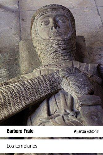 Los templarios (El libro de bolsillo - Historia)