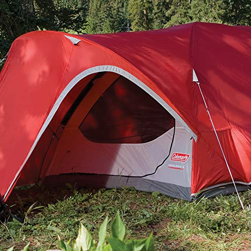 best tent for heavy rain and wind