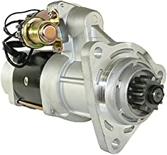 Db Electrical Sdr0458 Starter For ACL42 ACL64 Volvo Truck 94-02 VED12,VNL (97-07) VHD VNM WA
