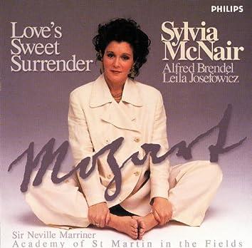 Mozart: Love's Sweet Surrender