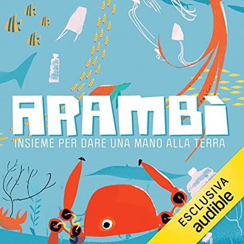 Arambì copertina